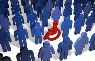 Public handicapé