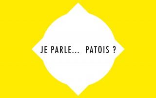 Temps Fort : Je parle... patois ?