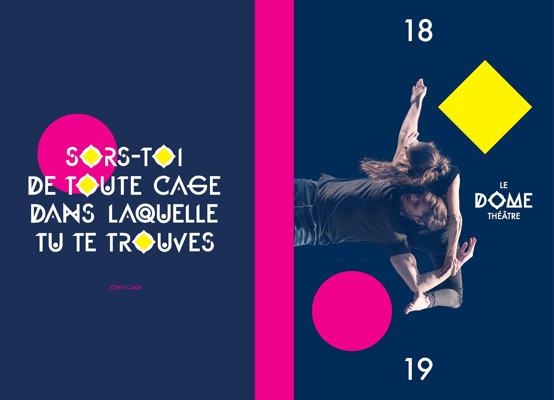 Dôme Théâtre : spectacle vivant, centre culturel, salle de spectacle ...
