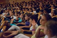 Salle-Arts-Ecole - Le Spectacle, ça se partage