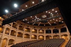 Salle - Le Dôme Théâtre - Albertville