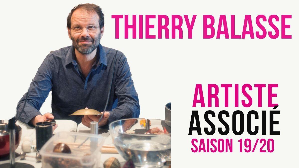 Thierry Balasse