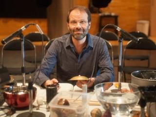 Thierry Balasse, compositeur associé - conférence