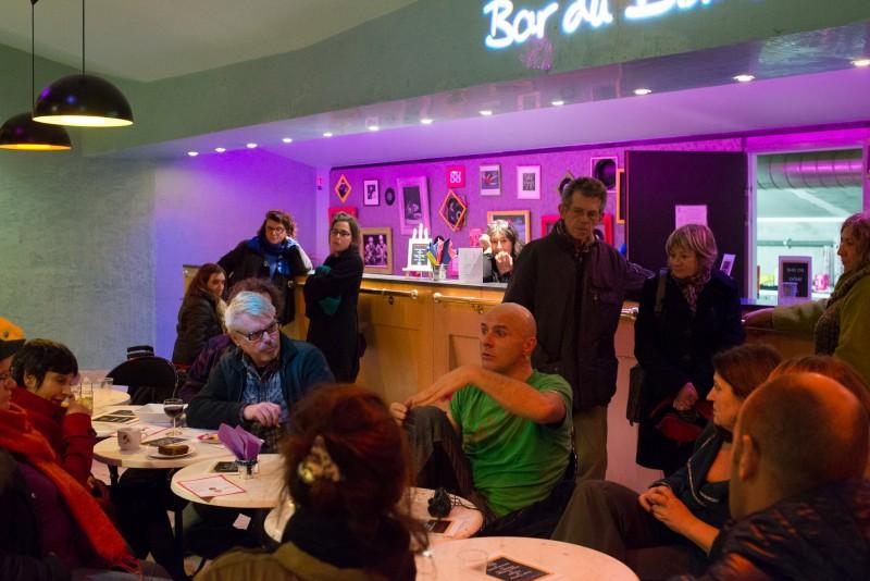 Bar du Dôme