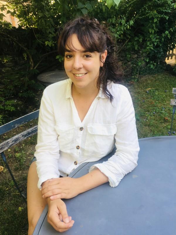 Myriam Boudenia - La seconde tigre