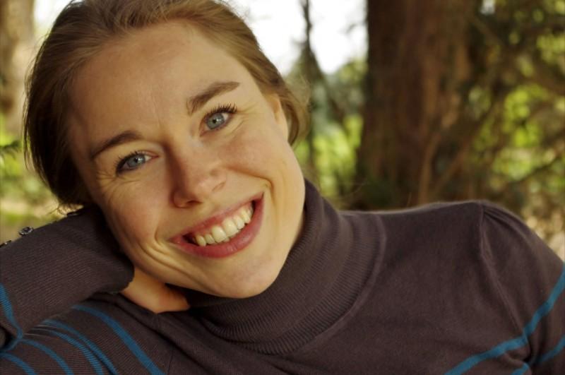 Pauline Laidet - La seconde tigre