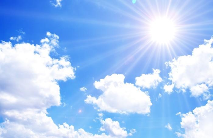 soleil - fermeture été