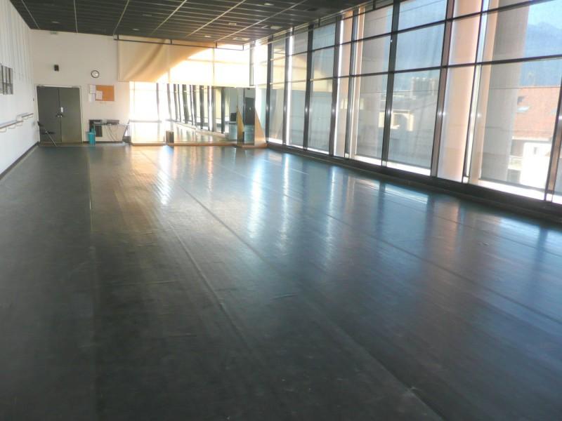 Studio de répétition Le Dôme Théatre Albertville