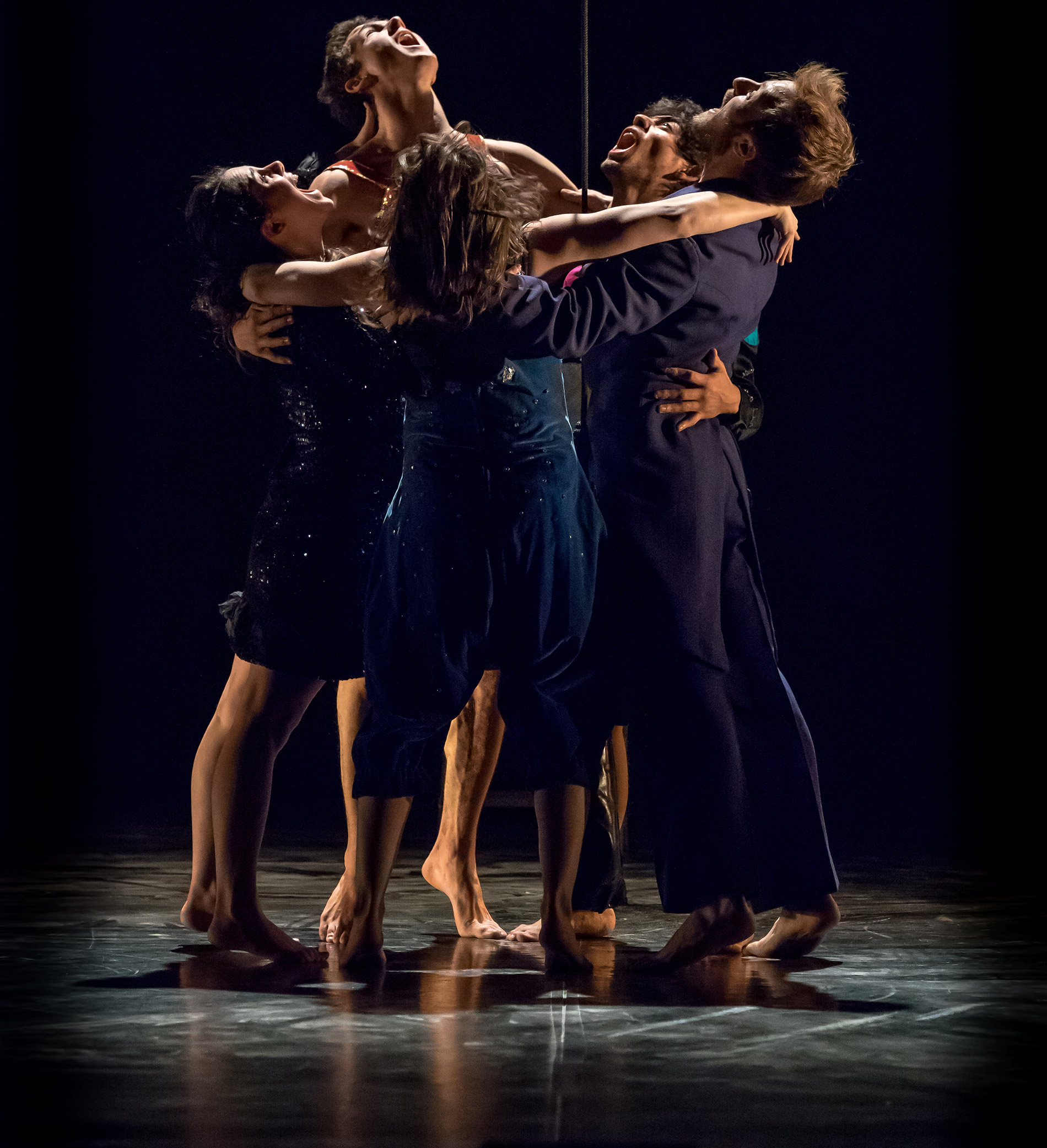 Dôme Théâtre : spectacle vivant, centre culturel, salle de ...