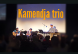 Kamenjda Trio