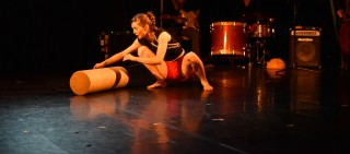 En cirque - La fin demain