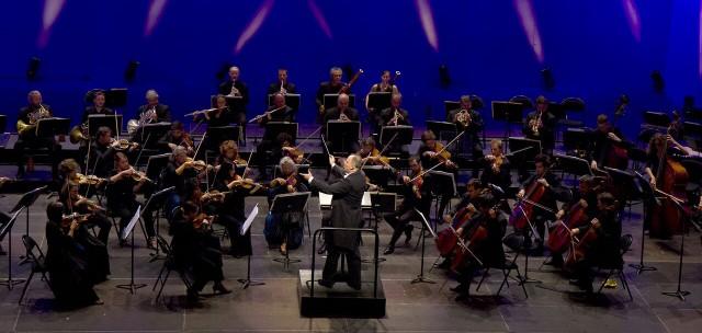 Orchestre des Pays de Savoie - Cadences