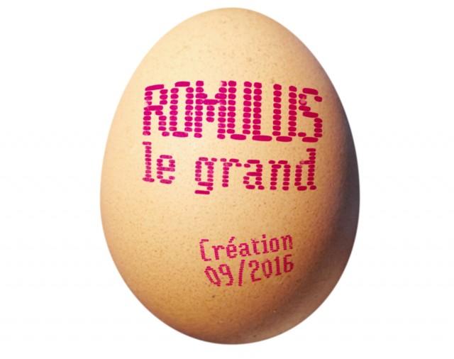 Romulus le Grand