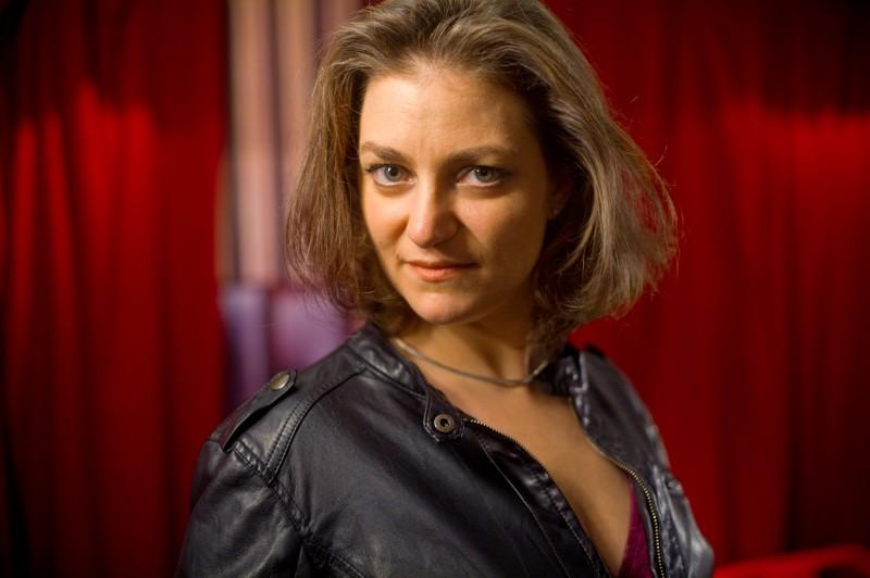 Aline Piboule, pianiste