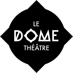 logo dome-theatre